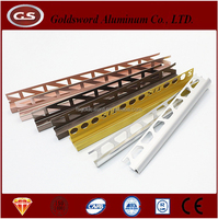 hot sale aluminum tile trim from China