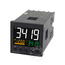 FT3419P TMCON Programmable 50 segment time program High precision intelligent digital PID temperature controller