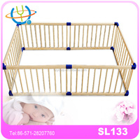 New arrival baby playpen/folding cots for kids/baby play yard