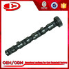 engine parts Camshaft for BQ 059 109 021BQ cast iron