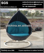 outdoor rattan hammock of good quality 2012