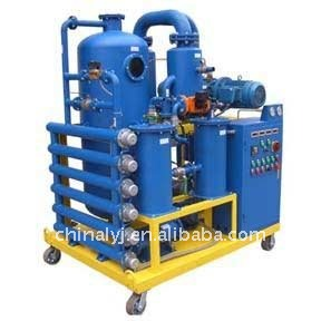 Model ZLS Transformer oil solution/transformer overhaul equipment