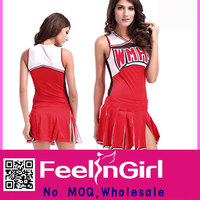 Favorites Compare Wholesale Red Sexy Costume Cheerleader
