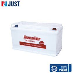 DIN88 12v 88ah OEM PP Seperator dry charged automotive battery