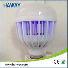 Chinese B22 E27 110v LED Light bulb and Bug Zapper, Indoor Lighting, Flying Insects Wasp Moths Bug