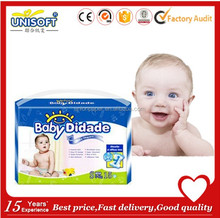 NO.A32 soft care adult baby women in diapers made in china