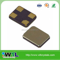 WTL crystal Quartz Crystal 3225 10MHz SMD or specify with small tolerance