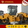 shantui road roller XCMG Brand small road Roller XD142 road roller capacity for sale