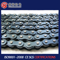 stainless steel duplex roller chain
