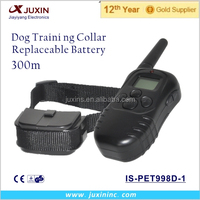 Electronical Training Collar LCD + Buzzer FOR 1 DOG