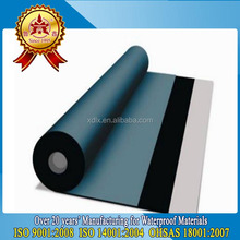 SBS Modified Bitumen Waterproof Membrane bitumen membrane roll