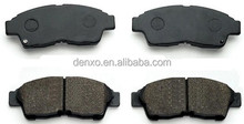 04465-YZZ51 Toyota Brake Pads for Japanese Car Brake Parts