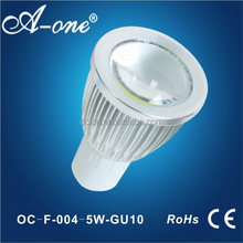 high luminous 220volt led spot light