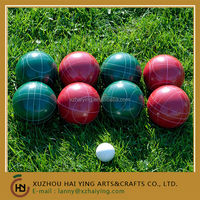 Phenolic Resin Bocce Set