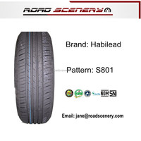 Habilead brand cheap Chinese car tyres 185/60R14, 185/70R14