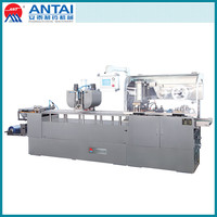 Professional Frozen Food Blister Packing Equipment