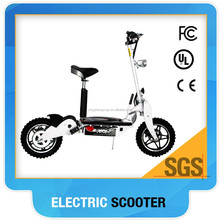 CE approvel 14 inch big wheel 36V 1000watt scooter electric
