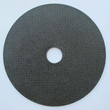 High quality FLYSTAR abrasive cutting disks 4 1/2'' for metal