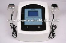 anticellulite treatment body massage sculptor,velashape machine for sale F006
