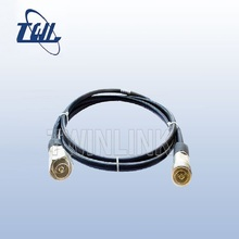 Low PIM 7/8 inch Standards Super Flex Corrugated rf coaxial cables