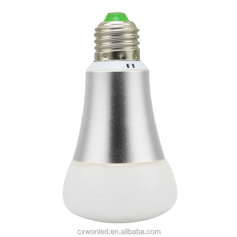 Low cost 100w equivalent a19 e27 led light bulb, led light bulbs wholesale