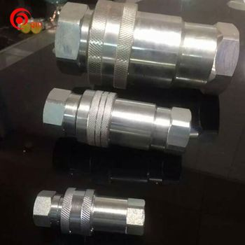 China manufacture hose fittings(hose couplings)