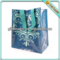 shopping bag - pp woven bag