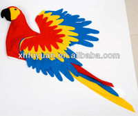 Nonwoven Fabric for felt bird