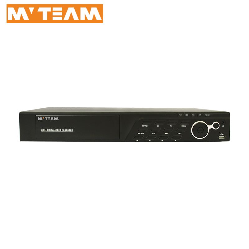 16ch Hybrid NVR wifi dvr cctv dvrseesee china oem ip camera nvr