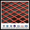 low carbon expanded metal mesh with powder coated