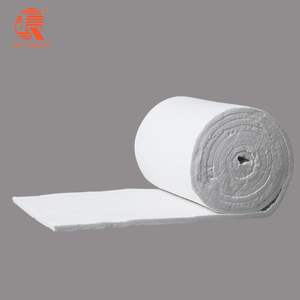 1260 ceramic fiber mineral wool blanket insulation