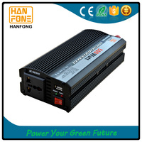 Inverter 12v - 240v 500w Use/charge Laptop/Mobile/DVD Player in the Car