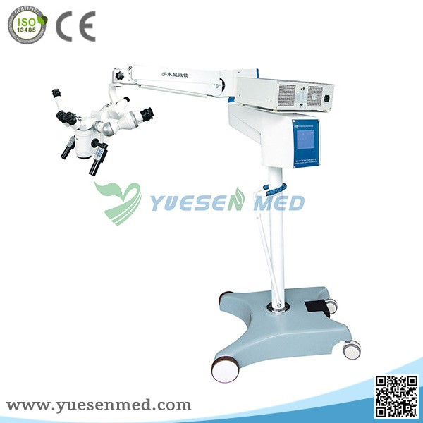 YSLZL21 Price of Hospital Led Dental Ent Operating Surgery Microscope