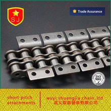 attachments roller chain