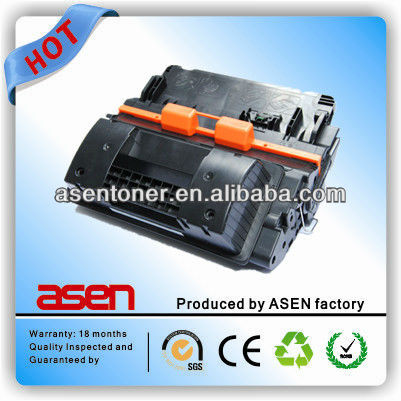 (Factory price) New Toner Cartridge CE390X For Printer LaserJet M4555 MFP