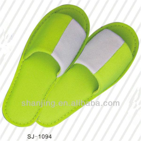 korea fashion hotel fashion lady slipper