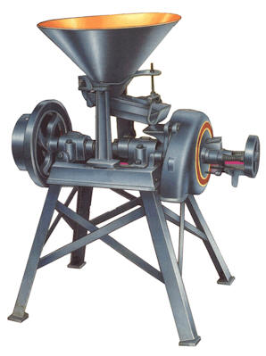 1A Grinding Mills