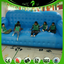 Inflatable Air Sofa,Big Inflatable Strong sofa For sale.