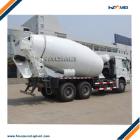 Concrete mixer truck bearings with high quality and efficiency for sale