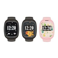 Gps Watch Child, Personal Gps Tracking Bracelet, Sos Gps Gsm Watch