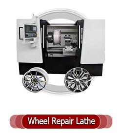 Дешевые высокое качество Экономичный ЧПУ малый тип колеса ремонт токарные станки для ремонта колеса оборудования на автомобиль