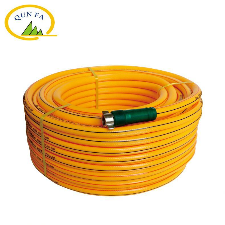 pvc pipe 6mm high pressure flexible air hose