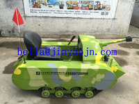 kids electric tank car, Snow Ski Equipment in Metal, electric tanks ski resort equipment