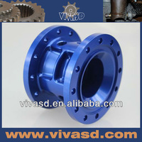 Customized Motorcycle Wheel Hub