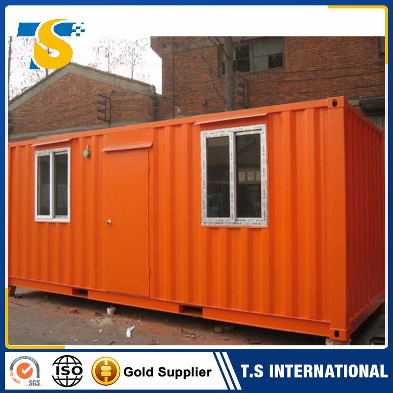 Easy Building container houses usa