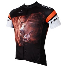 wholesale mens cycling jerseys Outdoor Bike Clothing Bicycle Men Short Cycling Jersey ILPaladino brand #DX