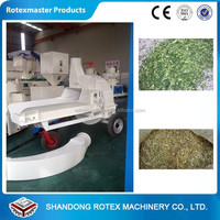 2016 Hot sale High Efficiency chaff cutter for hay produce process