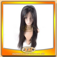 KBL high quality remy hair wig where can i buy a wig