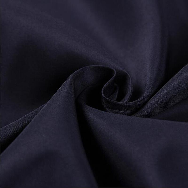 china supplier 65% 35% tc polyester cotton pocketing lining fabric
