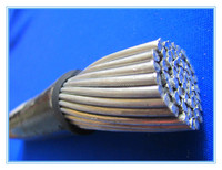 0.6/1kv Wasp AAC Conductor XLPE/PE Insulation Electrical Overhead Cable